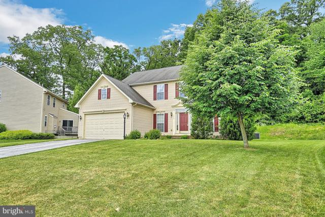 1110 Nugent Way, YORK, PA 17402 (#PAYK117546) :: Teampete Realty Services, Inc
