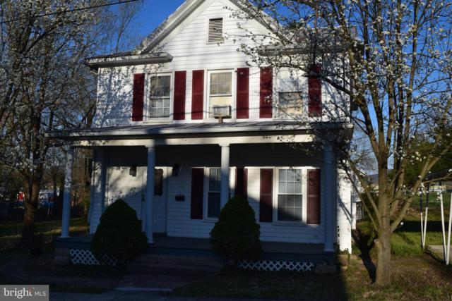 110 N Court Street, LURAY, VA 22835 (#VAPA104464) :: Dart Homes