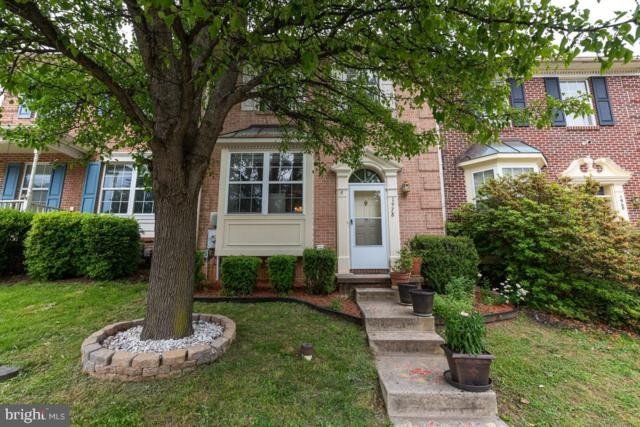 1978 Millington Square, BEL AIR, MD 21015 (#MDHR233740) :: The Miller Team
