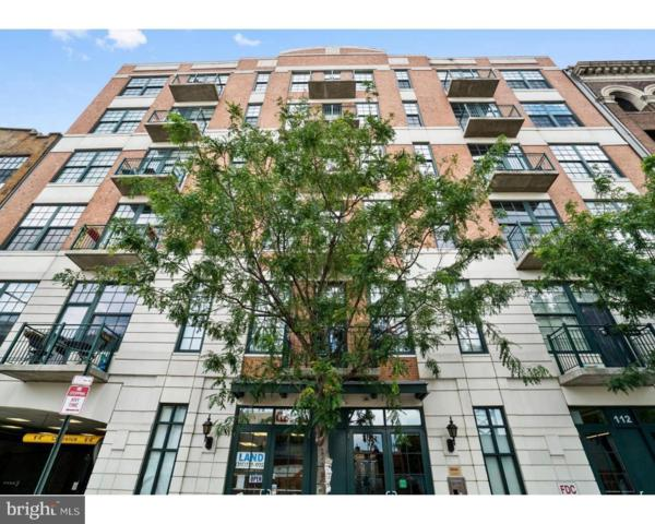 112 N 2ND Street 5H3, PHILADELPHIA, PA 19106 (#PAPH800962) :: John Smith Real Estate Group