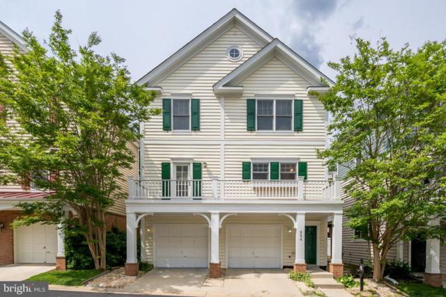 664 Heathwalk Mews, GAITHERSBURG, MD 20878 (#MDMC661000) :: Tessier Real Estate