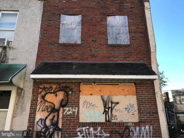 754 E Hilton Street, PHILADELPHIA, PA 19134 (#PAPH800970) :: Keller Williams Realty - Matt Fetick Team