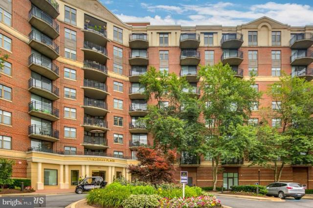3401 38TH Street NW #121, WASHINGTON, DC 20016 (#DCDC428578) :: ExecuHome Realty