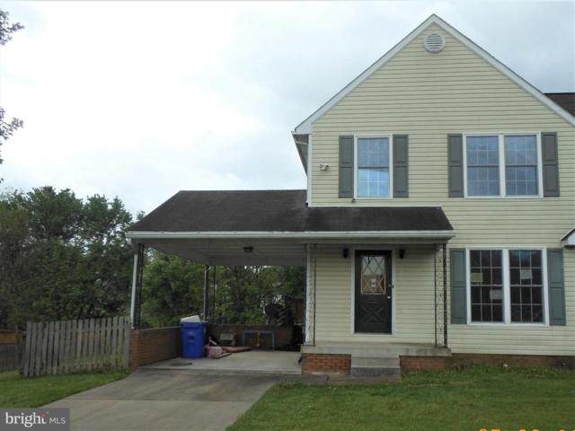 15 Provincial Parkway, EMMITSBURG, MD 21727 (#MDFR247180) :: EXP Realty
