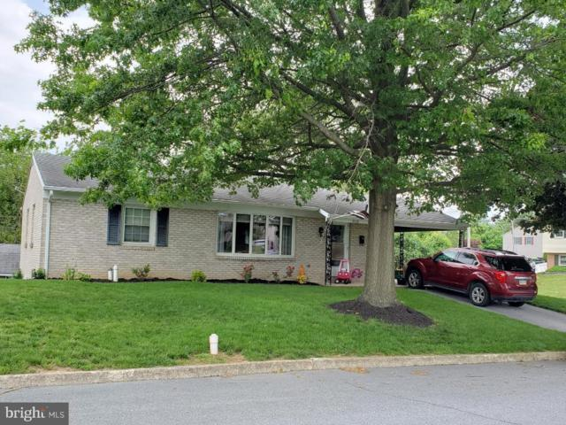 313 Reservoir Avenue, WAYNESBORO, PA 17268 (#PAFL165916) :: Teampete Realty Services, Inc