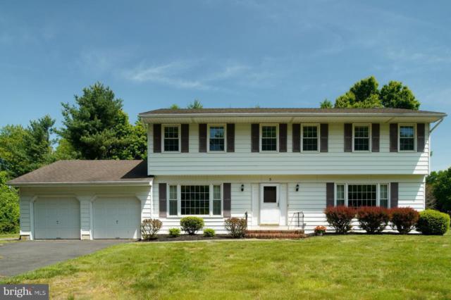 5 Manor Ridge Drive, WEST WINDSOR, NJ 08550 (#NJME279384) :: LoCoMusings
