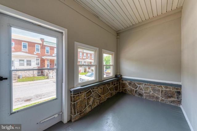 109 Ventnor Terrace, BALTIMORE, MD 21222 (#MDBC459496) :: AJ Team Realty