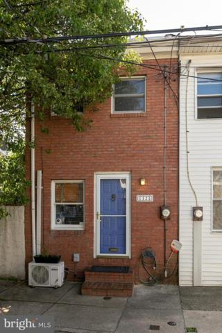 1125 S Franklin Street, PHILADELPHIA, PA 19147 (#PAPH801002) :: RE/MAX Main Line