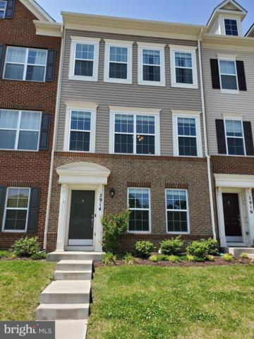5914 Jefferson Commons Way, FREDERICK, MD 21703 (#MDFR247188) :: ExecuHome Realty