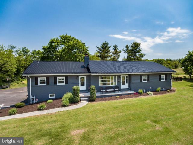 200 Walnut Lane, GETTYSBURG, PA 17325 (#PAAD107084) :: Flinchbaugh & Associates