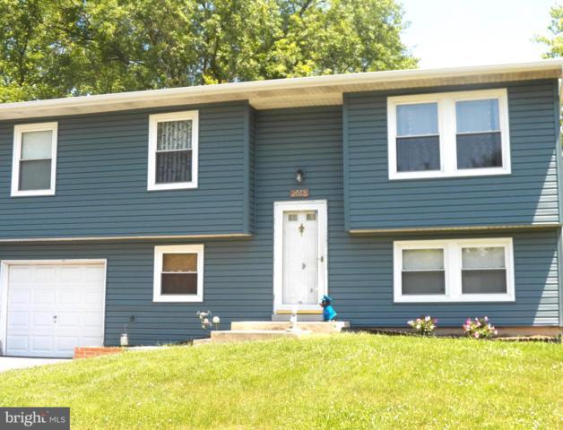 2666 Dakota Street, BRYANS ROAD, MD 20616 (#MDCH202486) :: Blackwell Real Estate