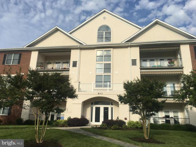 802 Coxswain Way #308, ANNAPOLIS, MD 21401 (#MDAA401302) :: Pearson Smith Realty