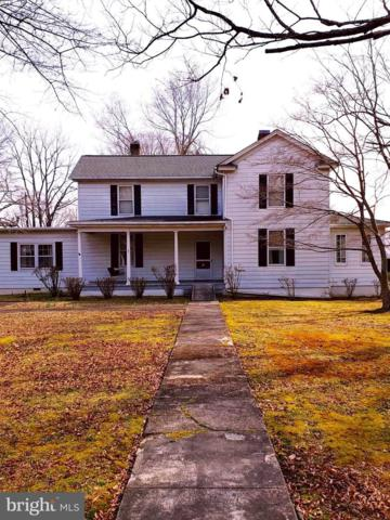 141 S Main Street, BOWLING GREEN, VA 22427 (#VACV120288) :: Erik Hoferer & Associates