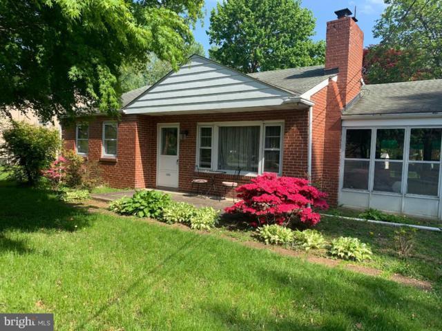 926 Green Lane, SECANE, PA 19018 (#PADE492374) :: Jason Freeby Group at Keller Williams Real Estate
