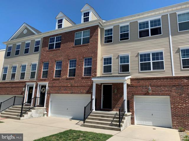 98 Creekside Way, BURLINGTON, NJ 08016 (#NJBL345872) :: EXP Realty