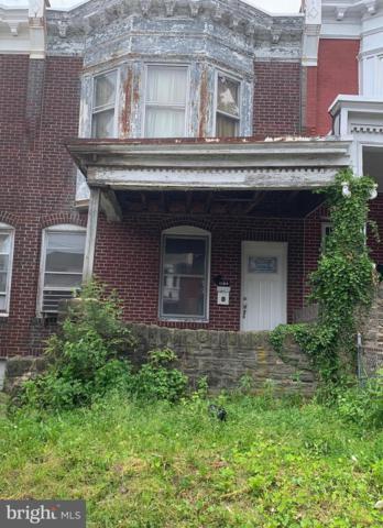 1124 W Somerville Avenue, PHILADELPHIA, PA 19141 (#PAPH801046) :: LoCoMusings
