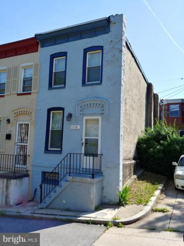 1152 Shields Place, BALTIMORE, MD 21201 (#MDBA470350) :: The Licata Group/Keller Williams Realty