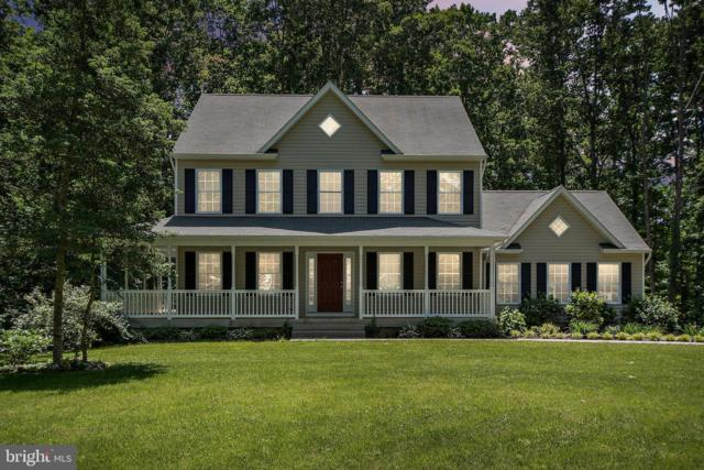 1005 Holly Corner Road, FREDERICKSBURG, VA 22406 (#VAST211260) :: The Licata Group/Keller Williams Realty