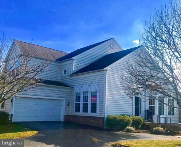 55 Doe Run Court #86, WEST CHESTER, PA 19382 (#PACT479956) :: ExecuHome Realty