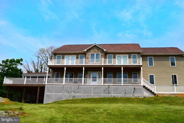 3138 Cabin Run Lane, MARKHAM, VA 22643 (#VAFQ160520) :: Browning Homes Group