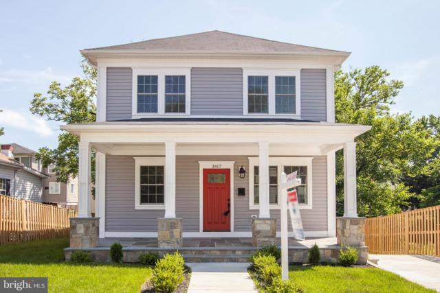 3817 37TH Street, MOUNT RAINIER, MD 20712 (#MDPG529976) :: Dart Homes
