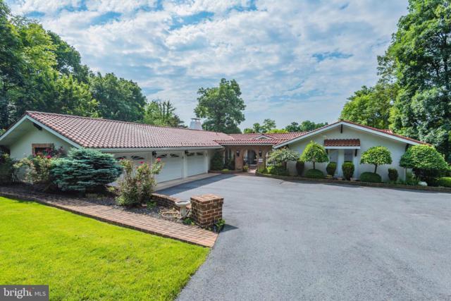 1709 Fox Hunt Lane, HARRISBURG, PA 17110 (#PADA110944) :: The Joy Daniels Real Estate Group
