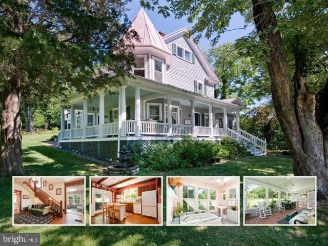 175 Rodgers Road, RILEYVILLE, VA 22650 (#VAPA104466) :: Browning Homes Group