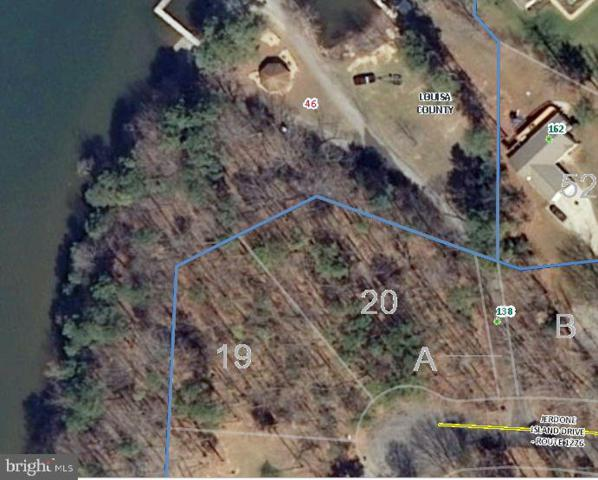 Jerdone Island Drive, BUMPASS, VA 23024 (#VALA119226) :: Jacobs & Co. Real Estate