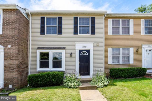 13568 Bentley Circle, WOODBRIDGE, VA 22192 (#VAPW469016) :: Eng Garcia Grant & Co.