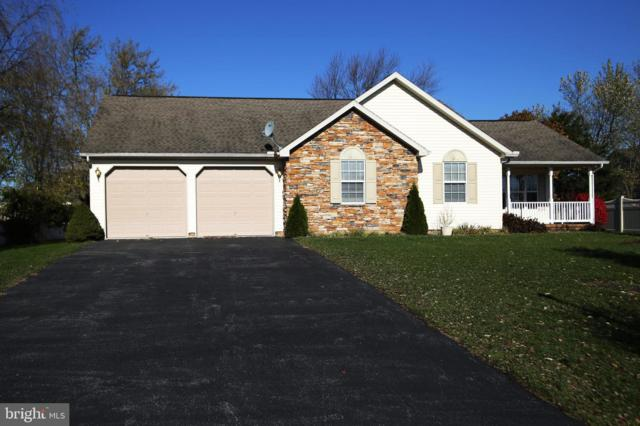 36 Blenheim Street, HANOVER, PA 17331 (#PAAD107088) :: The Joy Daniels Real Estate Group