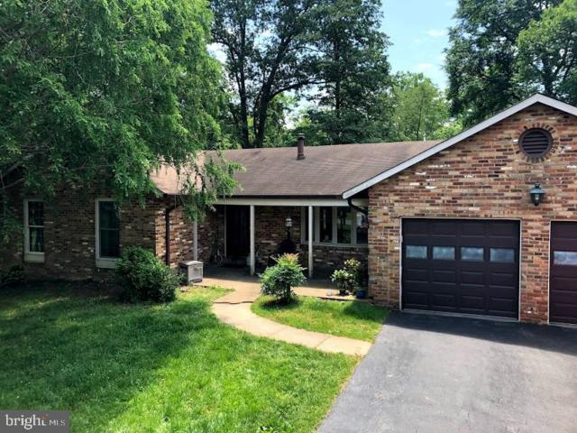 500 Brighton Knolls Drive, BRINKLOW, MD 20862 (#MDMC661092) :: The Maryland Group of Long & Foster Real Estate