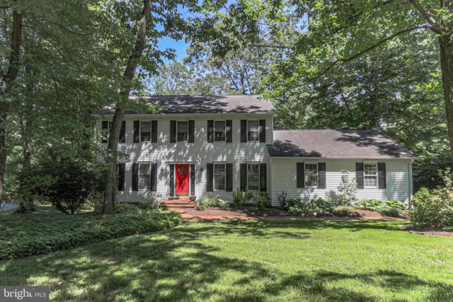3 Timberline Drive, QUARRYVILLE, PA 17566 (#PALA133340) :: Dougherty Group