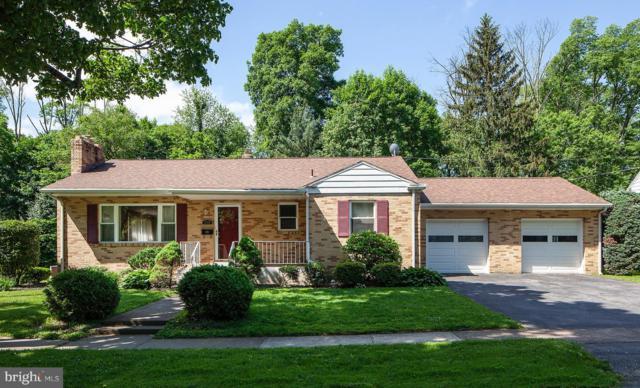 619 Sylvan Place, HARRISBURG, PA 17109 (#PADA110948) :: The Joy Daniels Real Estate Group