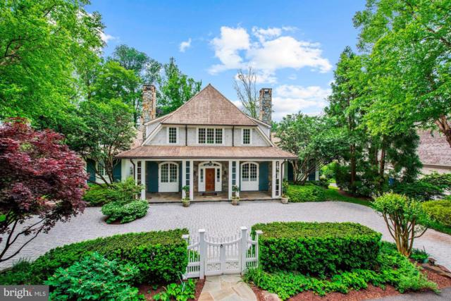 8717 Burdette Road, BETHESDA, MD 20817 (#MDMC661116) :: ExecuHome Realty
