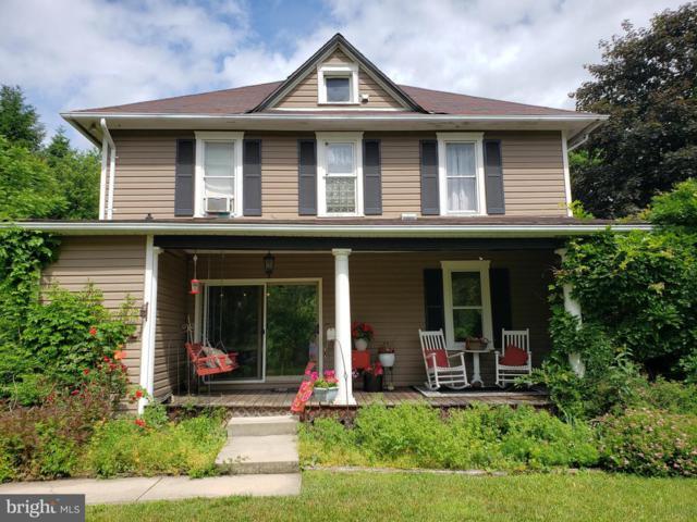 14000 Oldtown Road, OLDTOWN, MD 21555 (#MDAL131742) :: Great Falls Great Homes
