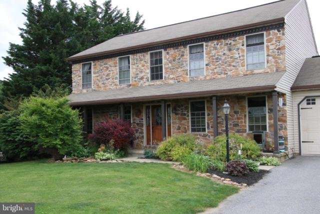 3180 Freysville Road, RED LION, PA 17356 (#PAYK117568) :: Keller Williams of Central PA East