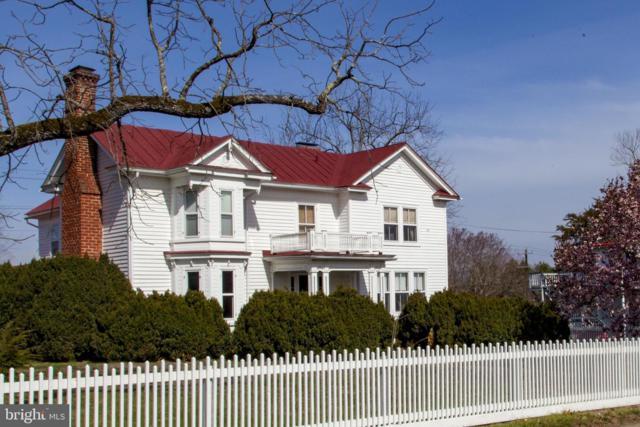 4207 Jacks Shop Road, ROCHELLE, VA 22738 (#VAMA107700) :: The Licata Group/Keller Williams Realty