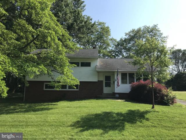 1019 Parkside Drive, WILMINGTON, DE 19803 (#DENC479260) :: RE/MAX Coast and Country