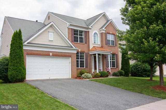 18310 Shetland Way, HAGERSTOWN, MD 21740 (#MDWA165152) :: Bruce & Tanya and Associates