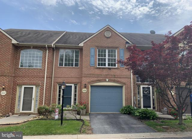 1209 Lindsay Lane, HAGERSTOWN, MD 21742 (#MDWA165156) :: The Gold Standard Group