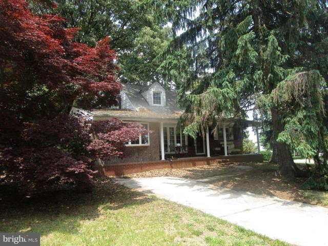 300 Baylor Road, GLEN BURNIE, MD 21061 (#MDAA401410) :: AJ Team Realty