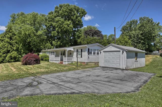 103 Quarry Drive, MYERSTOWN, PA 17067 (#PALN107162) :: Flinchbaugh & Associates