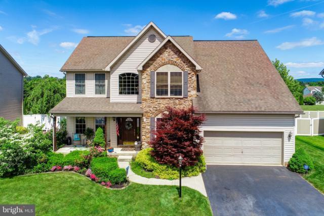 1453 Farm Cross Way, YORK, PA 17408 (#PAYK117586) :: Liz Hamberger Real Estate Team of KW Keystone Realty