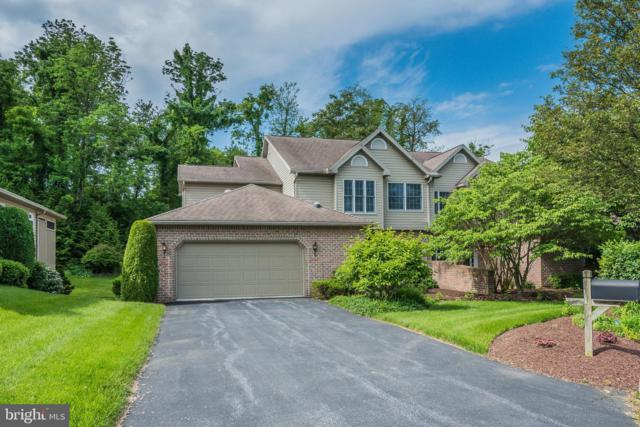 14 Crain Circle, LEMOYNE, PA 17043 (#PACB113684) :: The Heather Neidlinger Team With Berkshire Hathaway HomeServices Homesale Realty