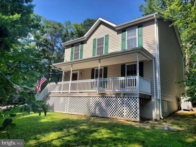 342 Chippewa Lane, LUSBY, MD 20657 (#MDCA169870) :: Circadian Realty Group
