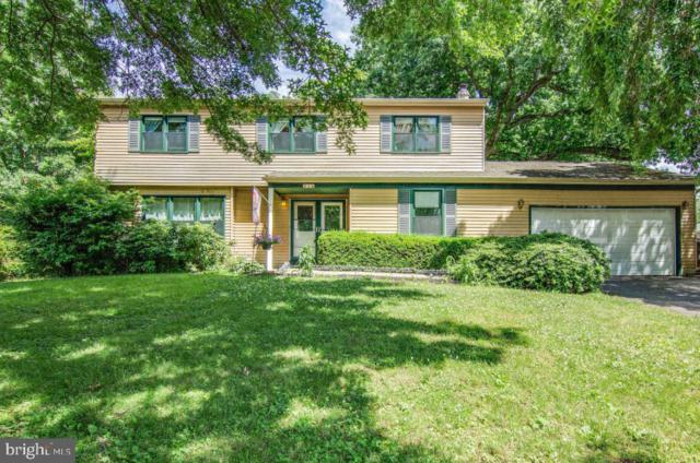 214 Paddock Circle, NORRISTOWN, PA 19403 (#PAMC611356) :: ExecuHome Realty
