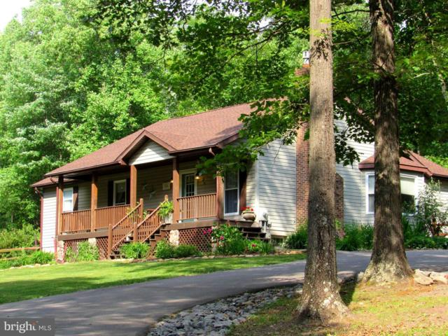 168 Tall Pines Lane, BERKELEY SPRINGS, WV 25411 (#WVMO115386) :: The Daniel Register Group