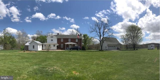 2075 Long Meadow Road, WAYNESBORO, VA 22980 (#VAAG100188) :: The Speicher Group of Long & Foster Real Estate