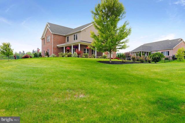 1735 Carrera Drive, CHAMBERSBURG, PA 17202 (#PAFL165944) :: Liz Hamberger Real Estate Team of KW Keystone Realty