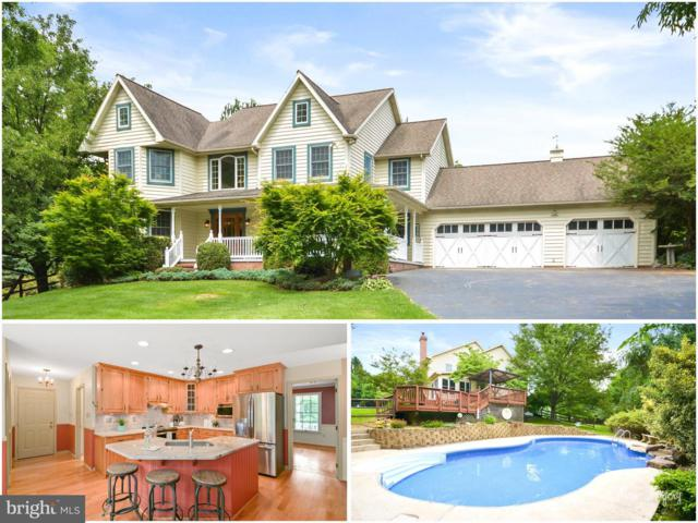 6044 Mount Phillip Road, FREDERICK, MD 21703 (#MDFR247274) :: Ultimate Selling Team
